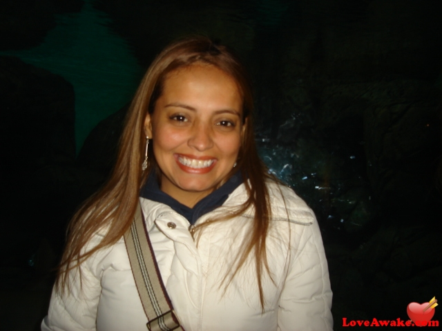 patri4you Peruvian Woman from Lima