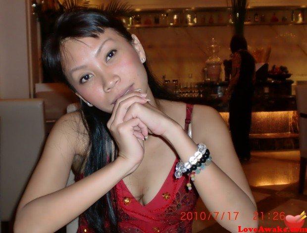 ID Single Chinese women Shuyi 37 years old from Foshan China