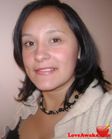 eli26 Colombian Woman from Bogota