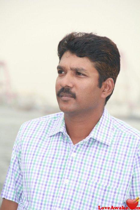 Tamil penpal dating