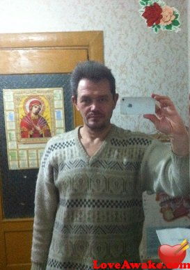 solosolaris Ukrainian Man from Kiev