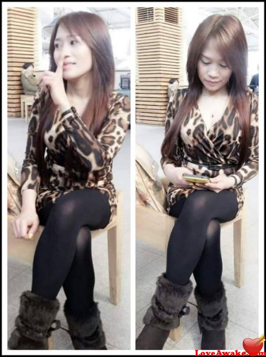 Mich143 Filipina Woman from Cauayan