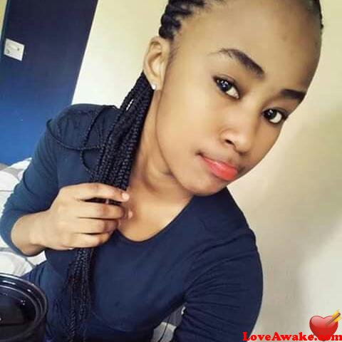 NobuhleBarbie African Woman from Empangeni