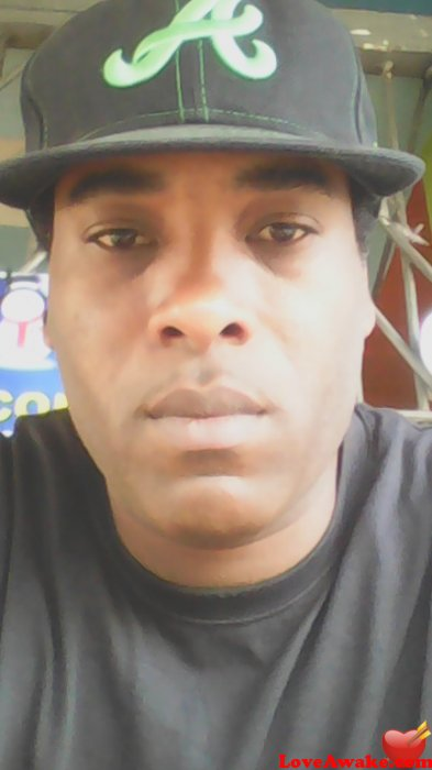 Shotter12 Trinidad Man from Princes Town