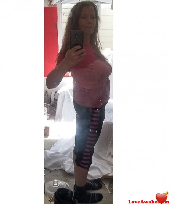 pierrotLMoon88 American Woman from Daly City