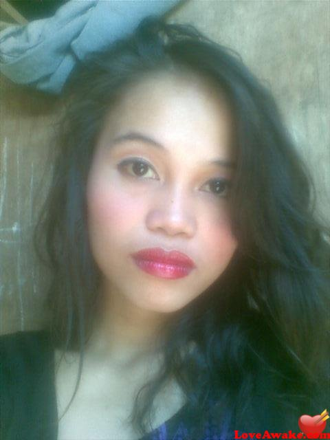 witchveannie Filipina Woman from Butuan Bay/Masao