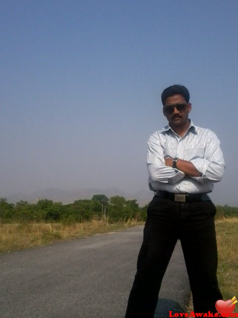 anil41143 Indian Man from Nellore