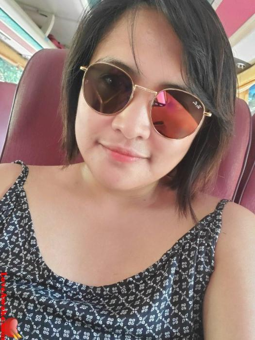 JuneV91 Filipina Woman from Bacolod, Negros