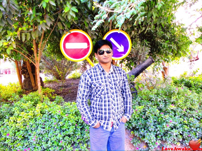Syed-Rehan28 Indian Man from Hyderabad