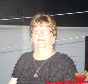Rosie493 Canadian Woman from Miramichi