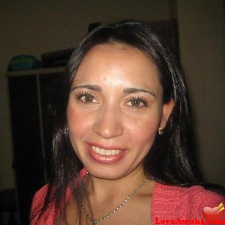 IMRita Portuguese Woman from Agueda