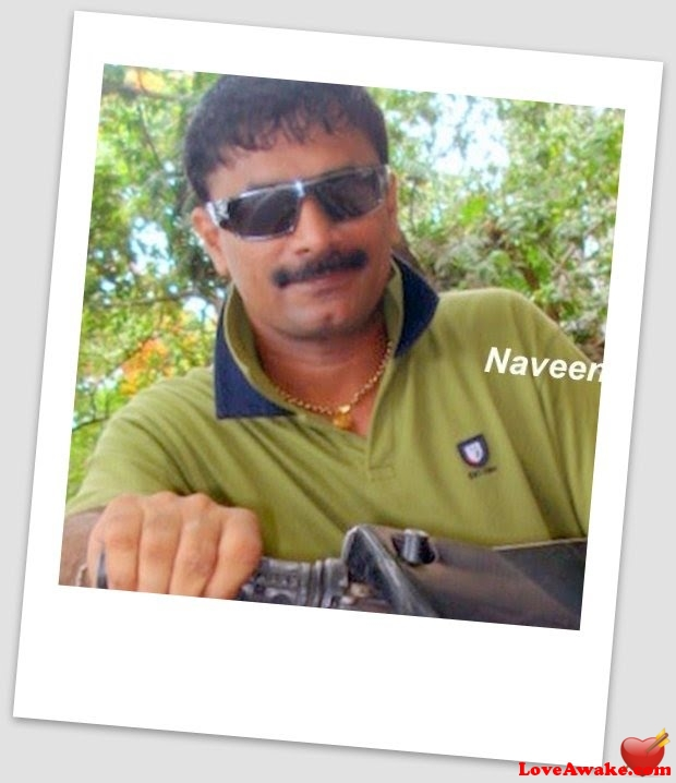 Naveen469 Indian Man from Cochin