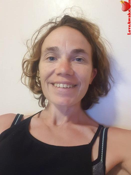 Lekno77 Australian Woman from Darwin