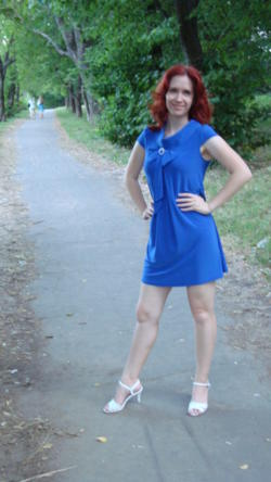 Invisible88 Russian Woman from Nizhniy Novgorod