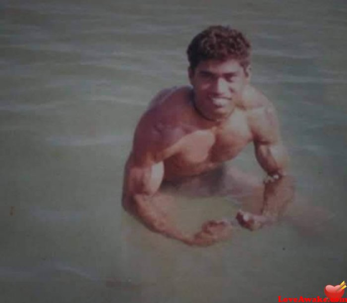Pradeep3422 Indian Man from Ahmednagar