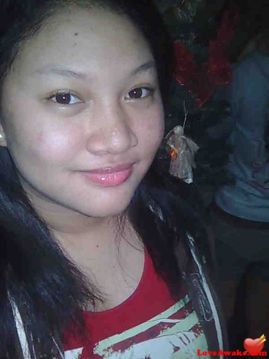 REDLOVESTAR Filipina Woman from Manila