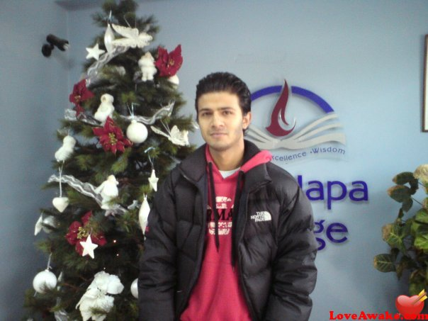 kakanp Cyprus Man from Nicosia