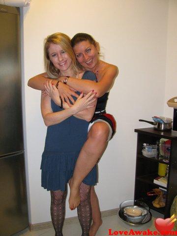 erotic nudist penis fondling