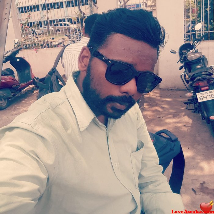 Tamil Dating à Chennai