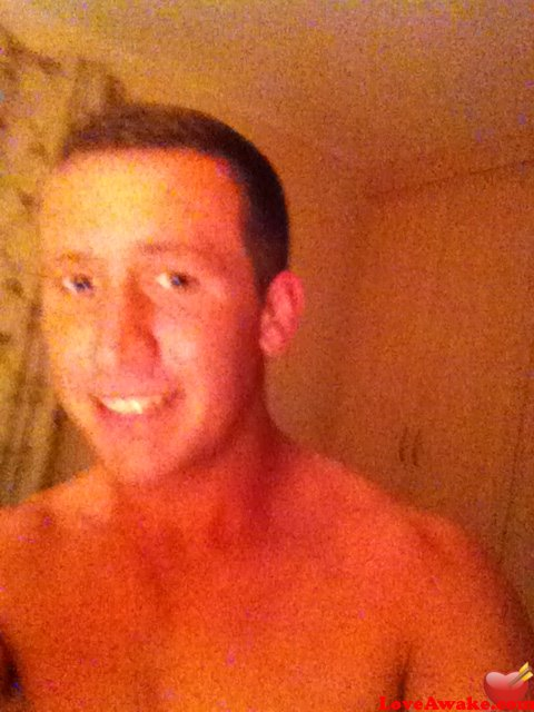 carlcunny22 UK Man from Bury