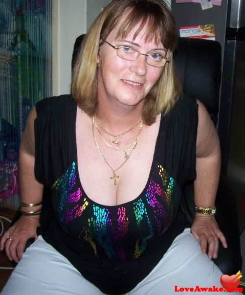 cherry3840 Australian Woman from Morwell