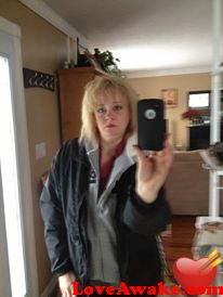 macjay5 Canadian Woman from Kingston