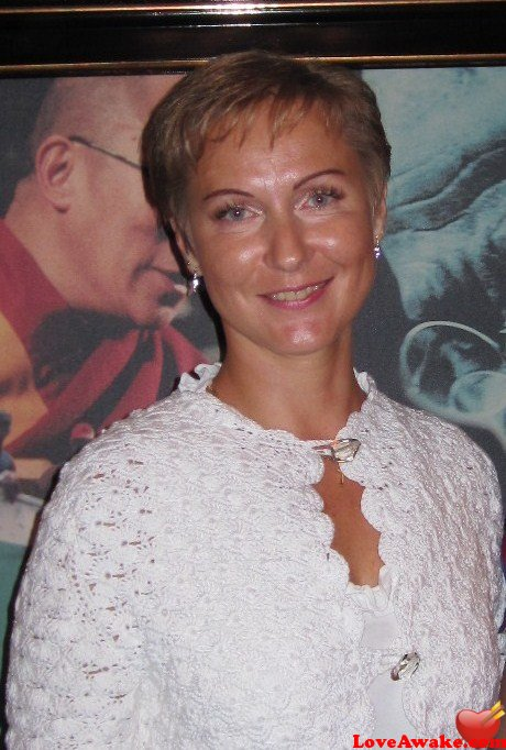 elena74 Luxembourg Woman from Luxembourg