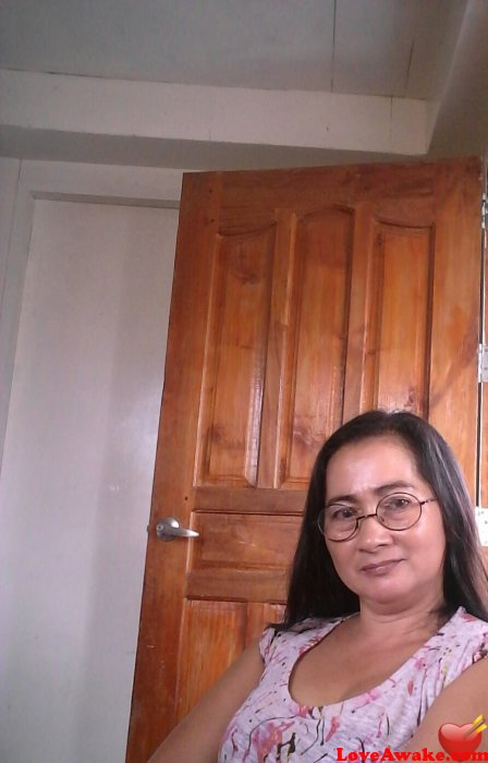 xiannel Filipina Woman from General Santos