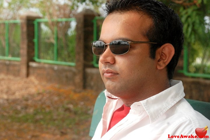 atul123 Indian Man from Mangalore