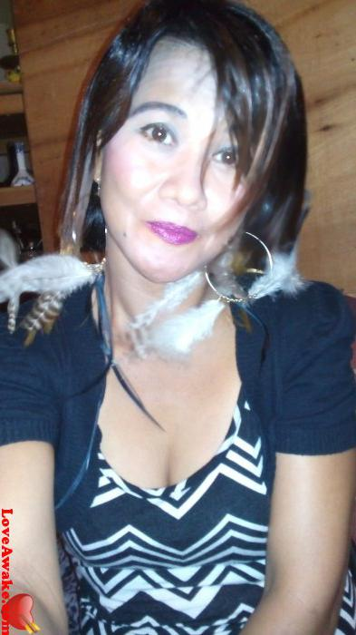 laniebeppie70 Filipina Woman from Baguio