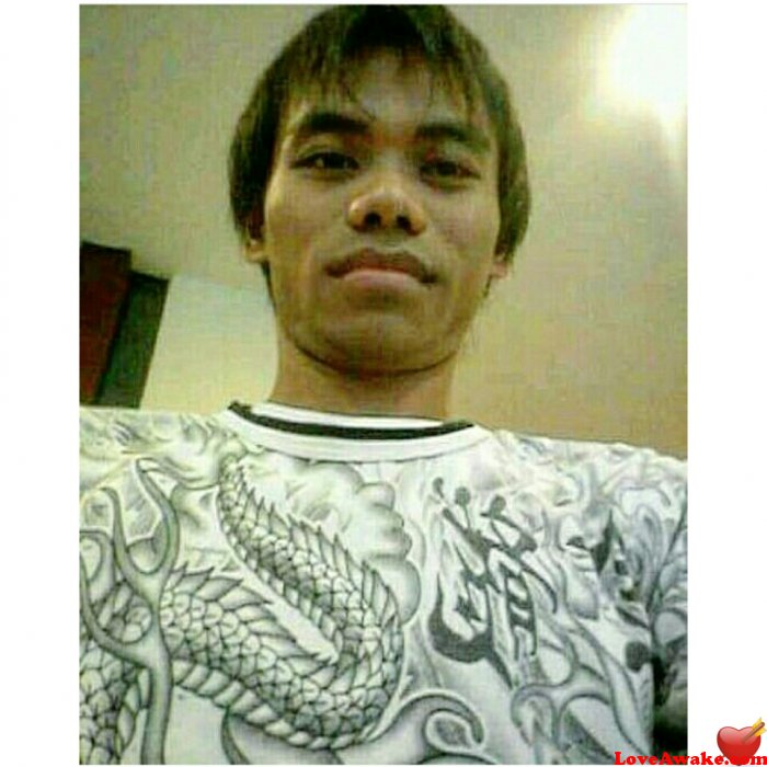 Aldo123 Indonesian Man from Surabaya