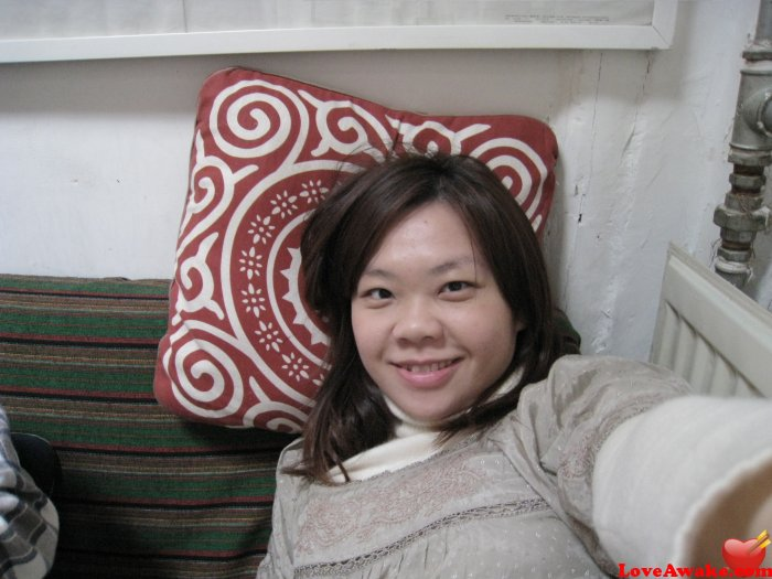puyuma212 Taiwan Woman from Taipei