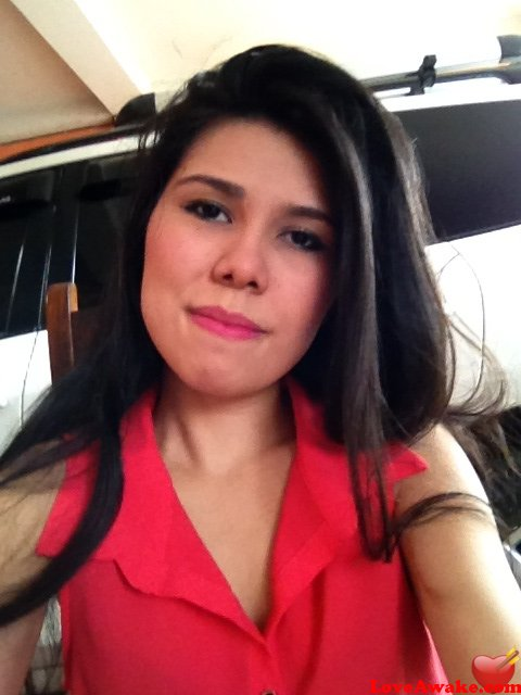 marcela13 Nicaraguan Woman from Leon