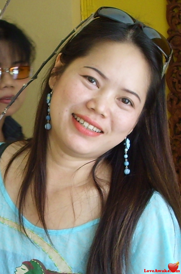 aung888 Thai Woman from Nakhon Ratchasima