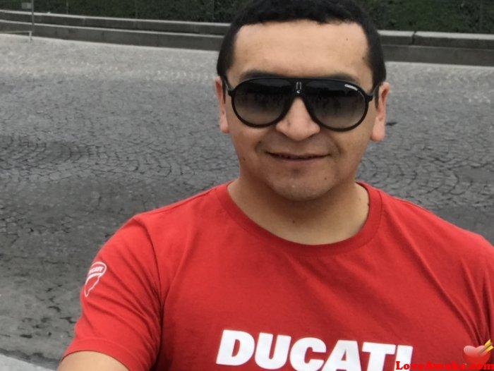 dating Quito Ecuador