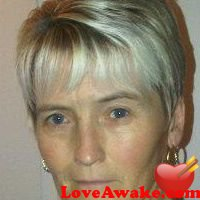 jackie66uk UK Woman from Vale of Leven