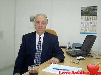 burlove Azerbaijan Man from Baku