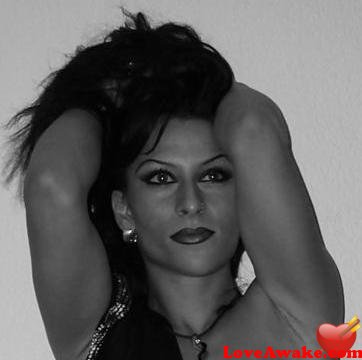 Eva39 Spanish Woman from Madrid