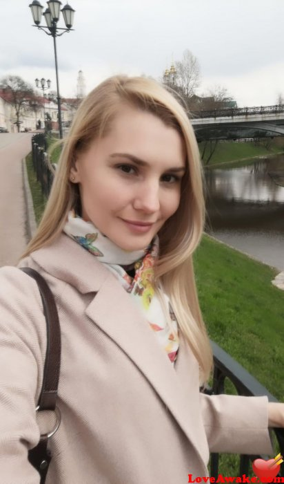 Valeriya4802 American Woman from Anna Maria