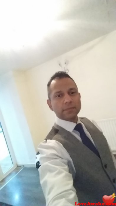 shezada1 UK Man from Birmingham