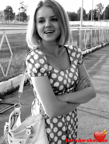 marta Ukrainian Woman from L'viv