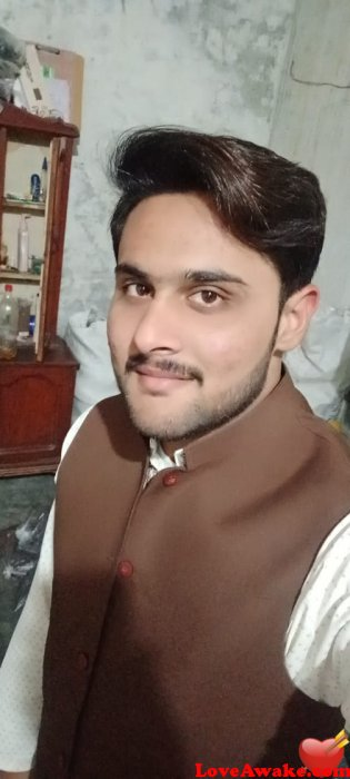 Nadeemhandsome8 Pakistani Man from Mandi Bahauddin