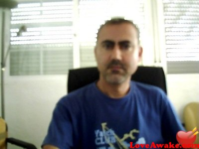pab999 Spanish Man from Torrevieja
