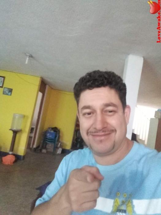 Dating guatemalan man