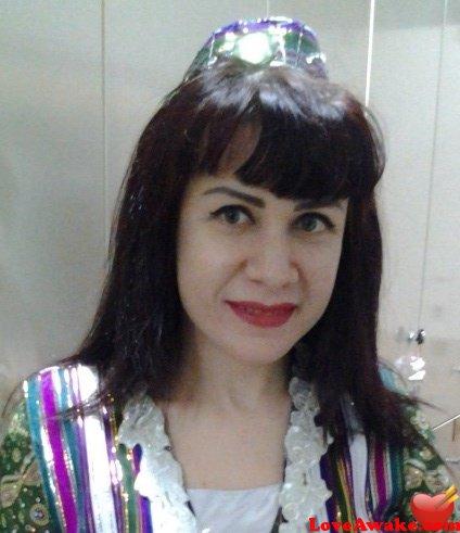 Uzbekistan singles dating