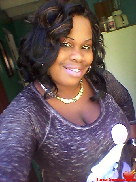 denise305 Jamaican Woman from Negril