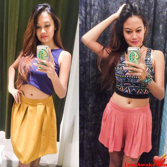 amalia89 Indonesian Woman from Malang