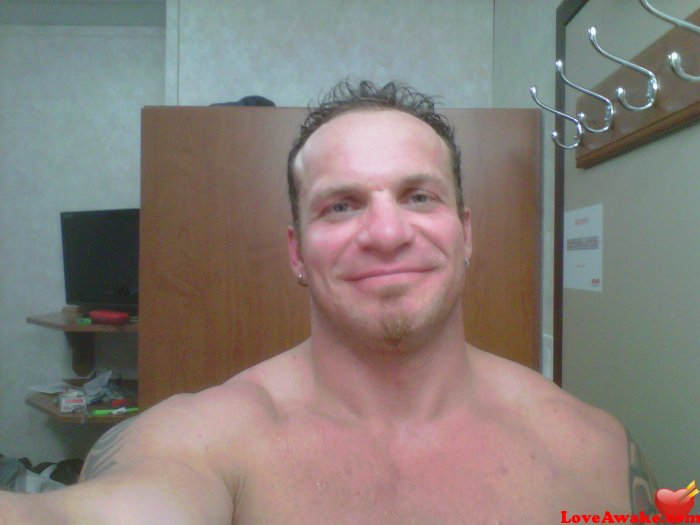 itsallgood31 Canadian Man from Red Deer