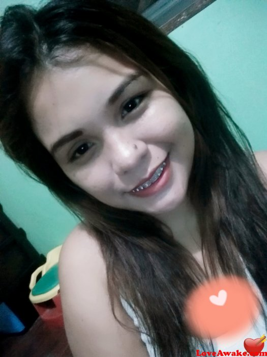 Sofie18 Filipina Woman from Leyte