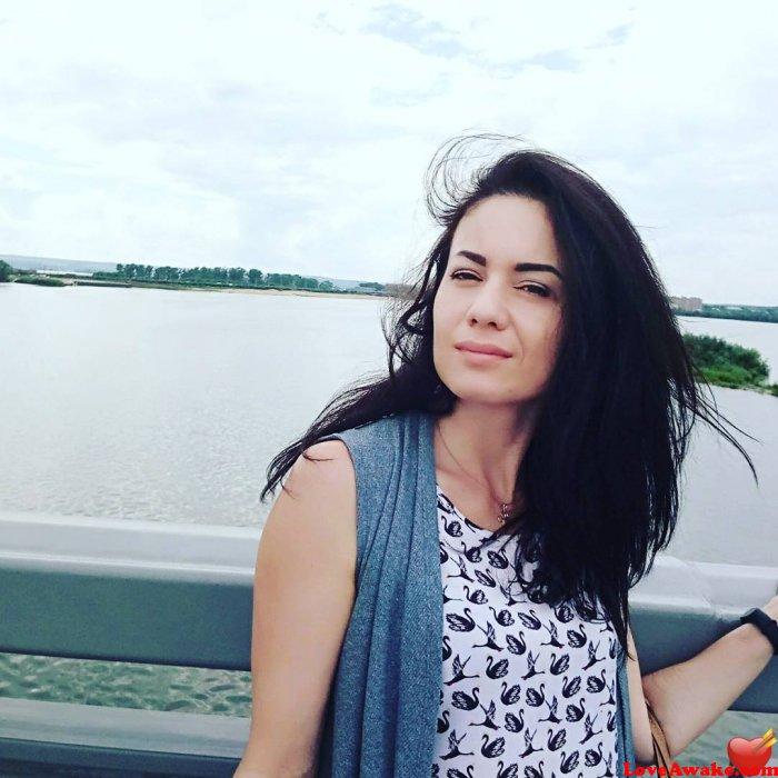 39 letá žena z 29 let